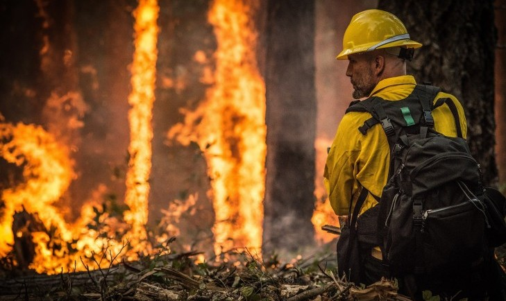 Best of the West: Preparing for wildfire season